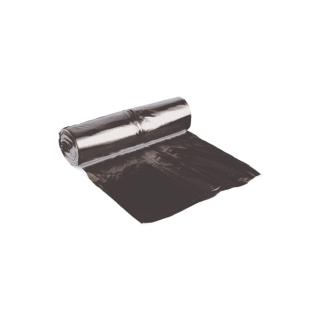 Sacco pattumiera nero cm 50x60