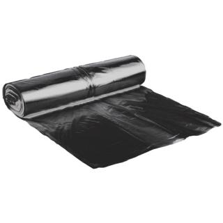 Sacco pattumiera nero cm 90x120 gr 120