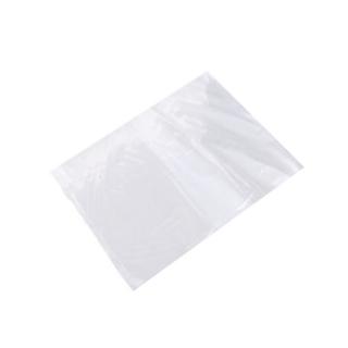 Sacco pattumiera trasparente rigenerato cm 35x40