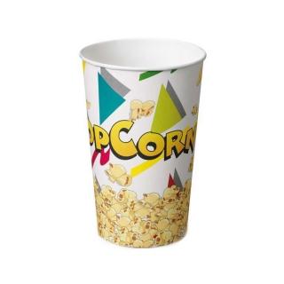Bicchiere Pop Corn ml 1390