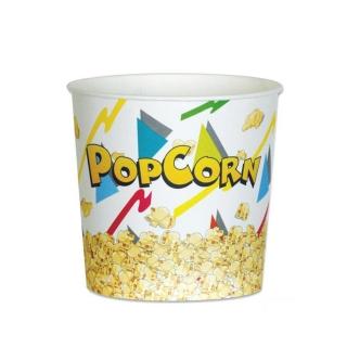 Bicchiere Pop Corn 1390 ml.