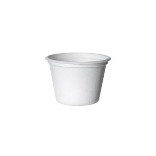 Contenitore per salse bio in polpa di cellulosa ml 120
