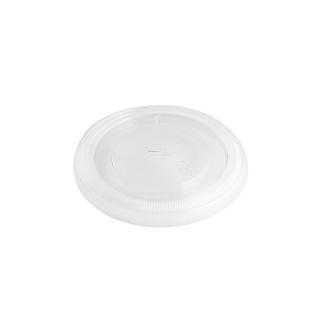 Coperchio piatto taglio croce bicchiere pet cc 575