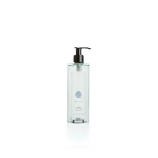Ricarica dispenser ml 380 sapone liquido per mani Geneva Guild