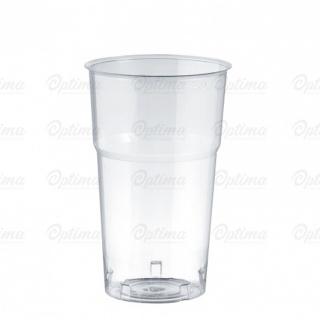 Bicchiere Cristal trasparente cc 300