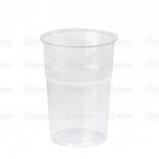 Bicchiere cristal cc 390 con inserto