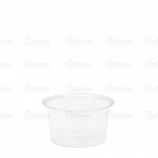 Coppa cc 180 inserto bicchiere cristal cc 390