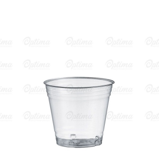 Bicchiere in PLA Bio cc 160