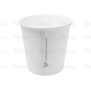 Contenitore di cartoncinio bio per zuppa ml 700  24 oz