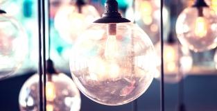 Vetri e illuminazioni