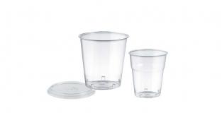 Bicchieri Trasparenti Cristal